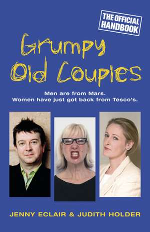Grumpy Old Couples