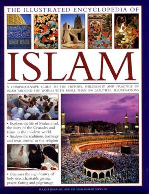 The Illustrated Encyclopedia of Islam
