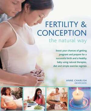 Fertility & Conception the Natural Way