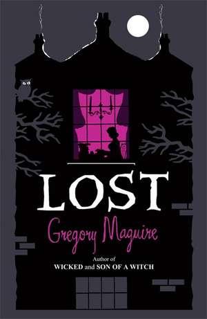 Lost de Gregory Maguire