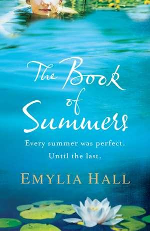 The Book of Summers de Emylia Hall