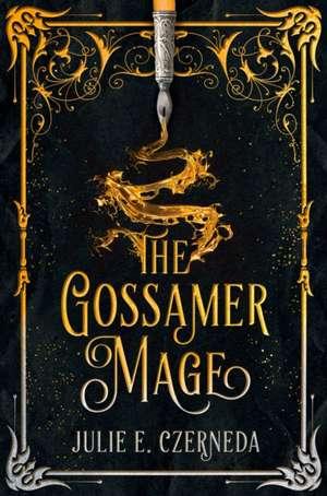Gossamer Mage de Julie E. Czerneda