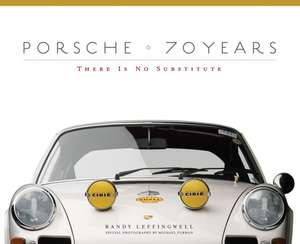 Porsche 70 Years imagine