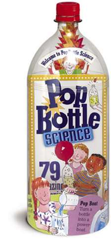 Pop Bottle Science de Lynn Brunelle