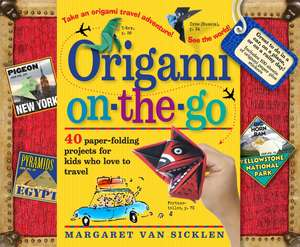 Origami on the Go!