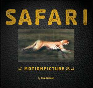 Safari de Dan Kainen