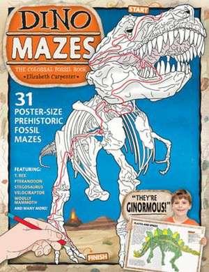 Dinomazes
