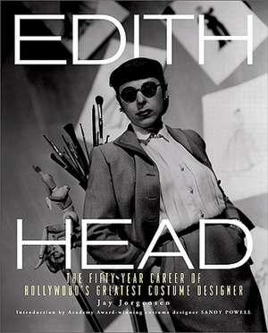 Edith Head imagine
