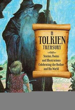 A Tolkien Treasury de Running Press
