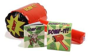 Bomp It! de T. L. Bonaddio