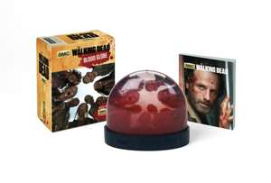 The Walking Dead Blood Globe