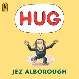 Hug de Jez Alborough