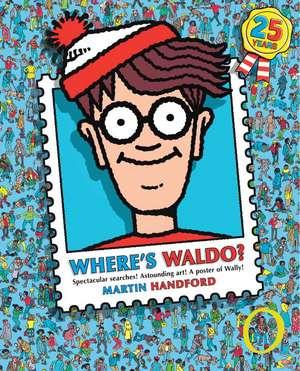 Where's Waldo?:  Deluxe Edition de Martin Handford