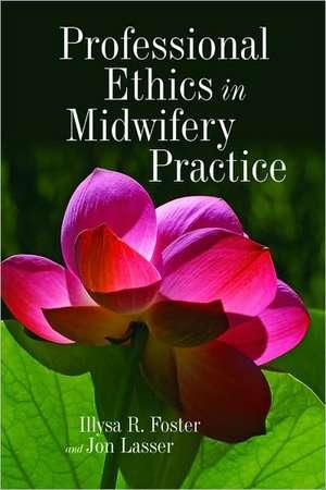 Professional Ethics in Midwifery Practice imagine