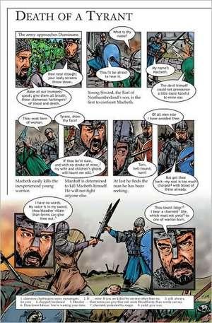 Macbeth de  Jim (ADP) Pipe