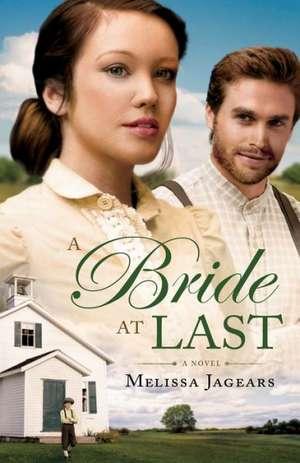 A Bride at Last de Melissa Jagears