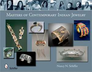 Masters of Contemporary Indian Jewelry imagine