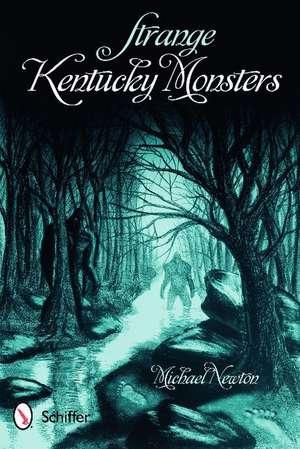 Strange Kentucky Monsters imagine