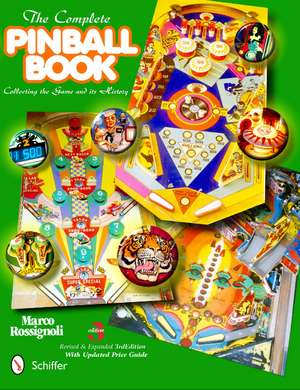 The Complete Pinball Book imagine