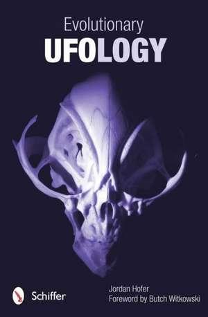 Evolutionary Ufology imagine