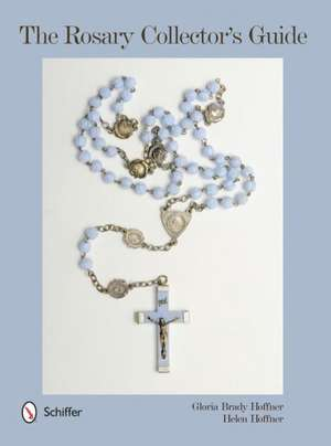 The Rosary Collector's Guide imagine
