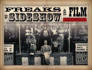 Freaks of Sideshow and Film imagine