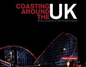 Coasting Around the UK imagine