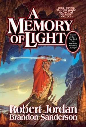 A Memory of Light:  A Beast Master Omnibus de Robert Jordan
