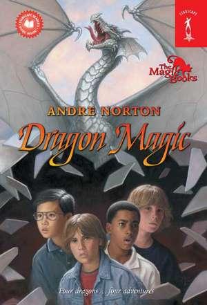 MAGIC BKS DRAGON MAGIC