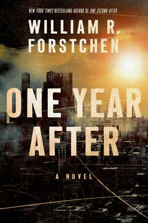 One Year After:  A John Matherson Novel de William R. Forstchen