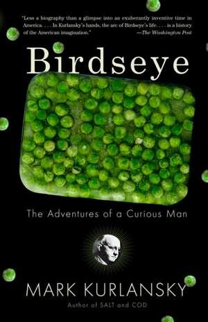 Birdseye de Mark Kurlansky