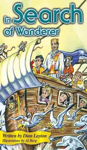 In Search of Wanderer de Dian Layton