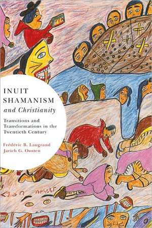 Inuit Shamanism and Christianity