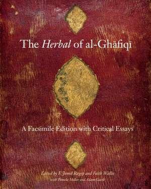 The Herbal of al-Ghafiqi
