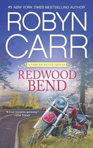 Redwood Bend de Robyn Carr