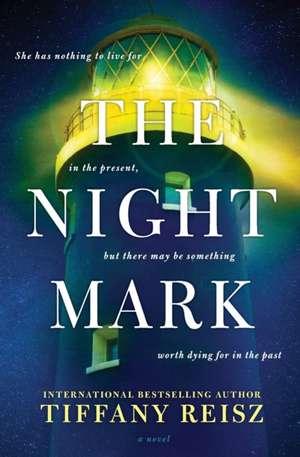 The Night Mark de Tiffany Reisz
