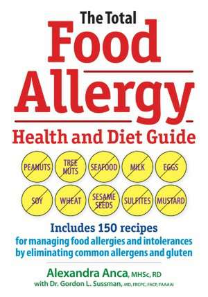 The Total Food Allergy Health And Diet Guide