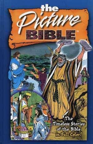 Picture Bible imagine