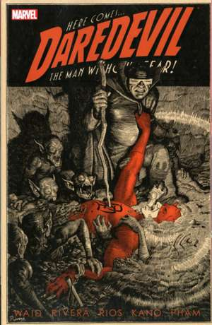 Daredevil By Mark Waid - Vol. 2 de Mark Waid