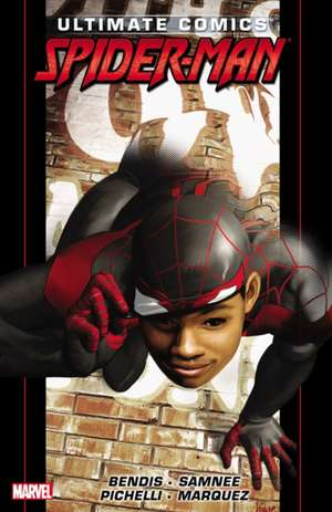 Ultimate Comics Spider-man By Brian Michael Bendis - Vol. 2 de Brian M Bendis