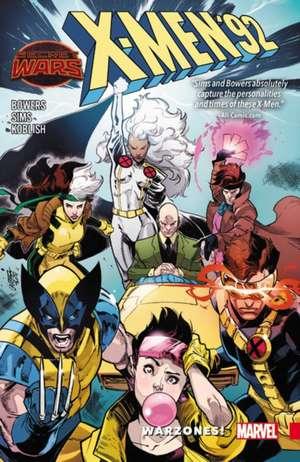 X-Men '92 Vol. 0