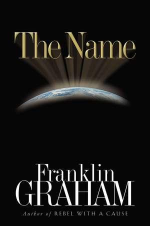 The Name de Franklin Graham
