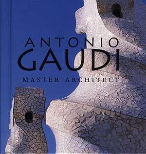 Antonio Gaudi imagine