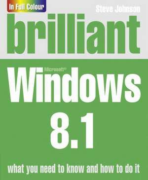 Brilliant Windows 8.1