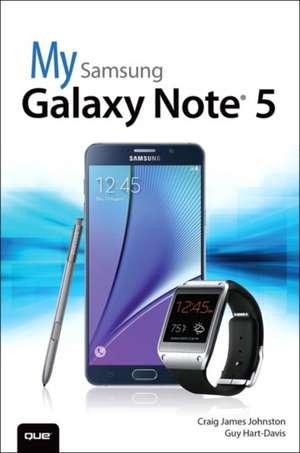 My Samsung Galaxy Note 5 de Craig James Johnston