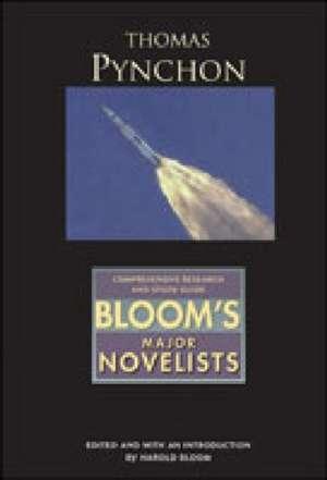Thomas Pynchon de Dave Kress