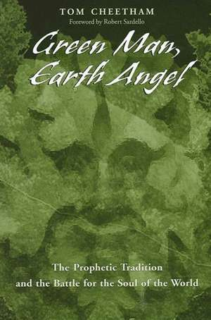 Green Man, Earth Angel