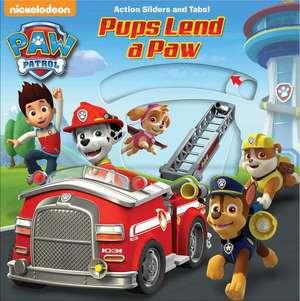 Paw Patrol:  Pups Lend a Paw de  Tbd