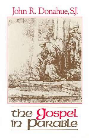 The Gospel in Parable de John Donahue