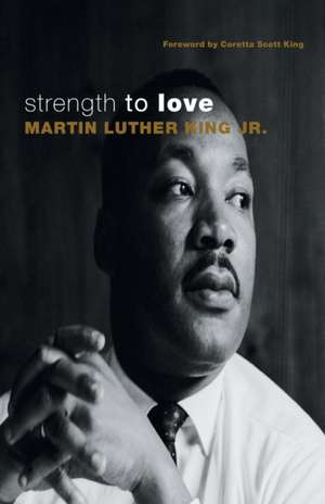 Strength to Love imagine